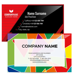 Design and print multiple business cards using business cards maker business cards maker software colourmoves